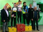 Grand prix de St Romain la motte.
