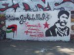 [Lannemezan] Manifestation pour exiger la libération de Georges I. Abdallah