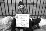 L'aide aux sans-abri n'est pas une option