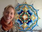 "Week end ""Tissage Mandalas"""