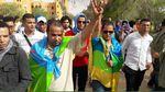 Communiqué : les associations franco-amazighes félicitent OUSSAYA et OUATOUCH