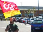 NÎMES. Kiabi : Les raisons de la colère