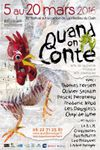 QUAND on CONTE 2016 : programme