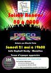 SOIREE ANNEES 80-2000