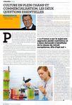 Revue du Trombinoscope - Rapport sur les OGM