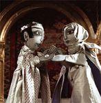 """""""La poupée des Neiges"""" à la Maison de la Marionnette"""