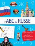 L'ABC du Russe - Larousse
