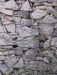 Un choix: la pierre sèche
