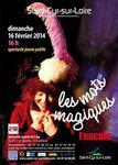 Les Mots Magiques à Saint Cyr sur Loire