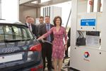 10/06/2014: Projet H2BER station-service hydrogène de Berlin-Schoenefeld