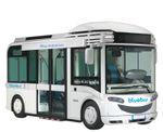 14/04/2016: Les 280 bus électriques de Rennes métropole seront-ils à hydrogène ?