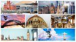 L'équipe de Doctor Who en tournée promotionnelle dans 7 villes à travers le monde au mois d'Août