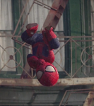 The Amazing Spider-Man 2 : Pub Evian