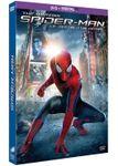 The Amazing spider-man 2 : Visuels et Bonus