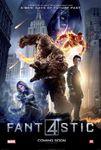 Les Fant4stiques : new posters