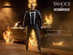 Agents Of Shield : Ghost Rider enfin