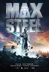 Max Steel : new poster