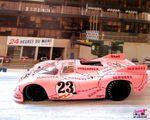 PORSCHE 917/20 PINK PIG LE MANS 1971 SCHUCO 1/43