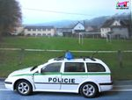 FASCICULE N°20 SKODA OCTAVIA WAGON POLICIE UNIVERSAL HOBBIES 1/43 POLICE TCHEQUE