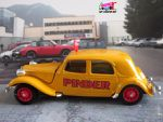 CITROEN TRACTION 15 SIX CIRQUE PINDER VEREM 1/43