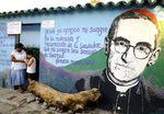 Monseigneur Oscar Roméro 15 août 1917 - 24 Mars 1980