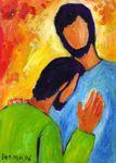 Vendredi 3 juillet, fête de Saint Thomas, apôtre