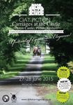 CIAT PICTON Carriages on the Castle 27-28 Juin 2015