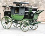 Vente collection Lord Ballyedmond's carriages 12 octobre