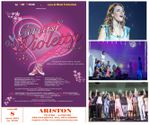 MUSICAL ALL'ARISTON  DI SANREMO: CERCASI VIOLETTA