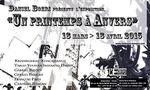 """Monaco: L'Entrepôt - 'exposition collective """"Un Printemps à Anvers"""""""