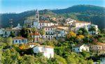 Le village de SEBORGA : la petite Principauté italienne