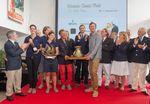 XIIth Monaco Classic Week – La Belle Classe 9th - 13th September (F) (UK)