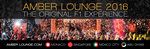 Amber Lounge, the world renowned Day & Night F1 party will again make the 2016 Grand Prix