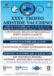 Sanremo: 35esimo Trofeo Aristide Vacchino- Regata Internazionale Sprint Allievi e Cadetti