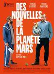 Bande-annonce de Des nouvelles de la planète Mars, avec François Damiens.