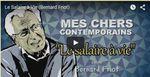 Le « Salaire à Vie » de Bernard Friot vu par Usul
