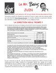 """Mr. Being Juin sur """"cadres transposés"""", prime ancienneté et loi travail"""
