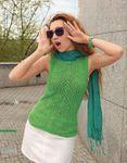 Tuniques en tricot
