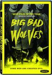 {Critique} Big Bad Wolves