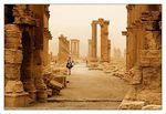 Palmyre, c'est fini