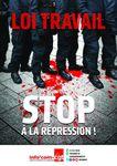 20160912 Loi Travail et répression