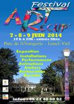 "La ""Tricomobile"" de TERRA annonce le Festival 2014"