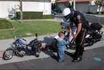 Sécurité Routière et zones de non droit : chasse aux motards et impunité pour les délinquants