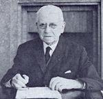 Des législatives sans surprises en mai 1932