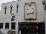 Agression près d'une synagogue à Créteil