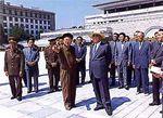 A propos du système de travail de Tae'an : la gestion de l'économie en Corée du Nord, d'hier à aujourd'hui