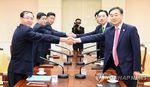 Les familles coréennes séparées se retrouveront entre le 20 et le 26 octobre 2015