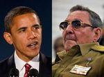 Barack Obama defendió su decisión sobre Cuba