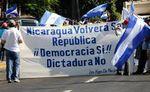 """Cenidh:  Nicaragua consolidó un """"modelo dictatorial"""" en 2014"""