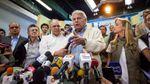 Felipe González abandonó Venezuela porque Maduro no lo dejó visitar a los presos políticos